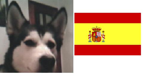 spanskt