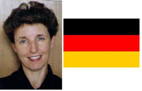 tyskt