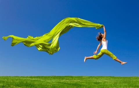 hopp-hälsa-grönt-tyg