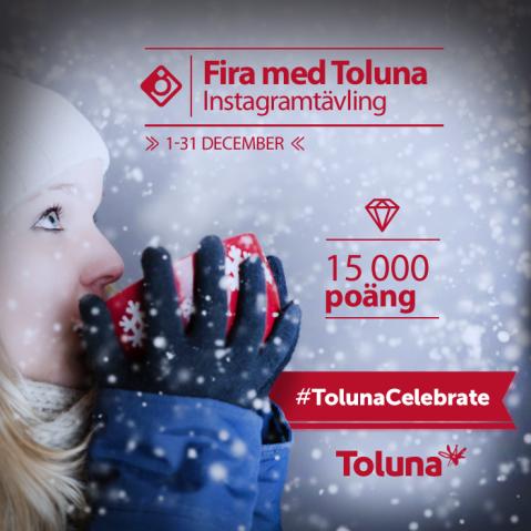Instagram TolunaCelebrate_SE