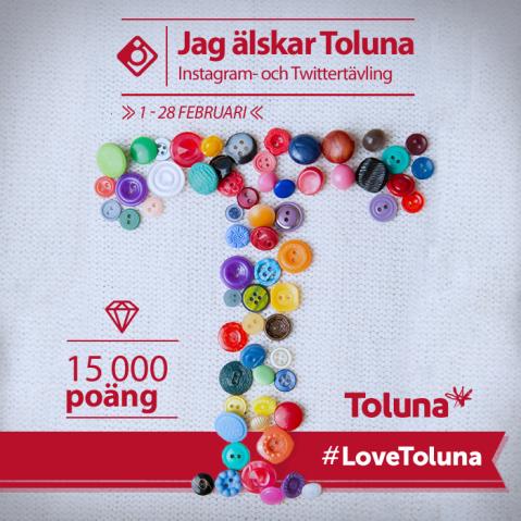 Instagram TolunaLove_SE