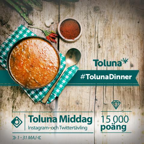 Instagram Toluna Dinner_SE