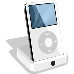 iPod_DockStation