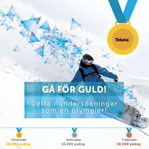 olympics SE