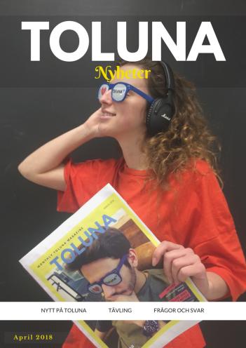 Copy of Toluna March 2018