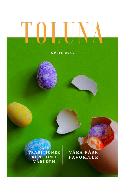 SE Easter Magazine
